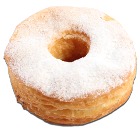 Sweetie Cronut - Roti Kecil Bakery Shop products