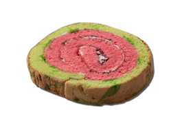 Watermelon Roll - Roti Kecil Bakery Shop products