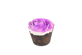 Rose Cupcake - Roti Kecil Bakery Shop products